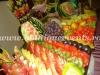fructe sculptate