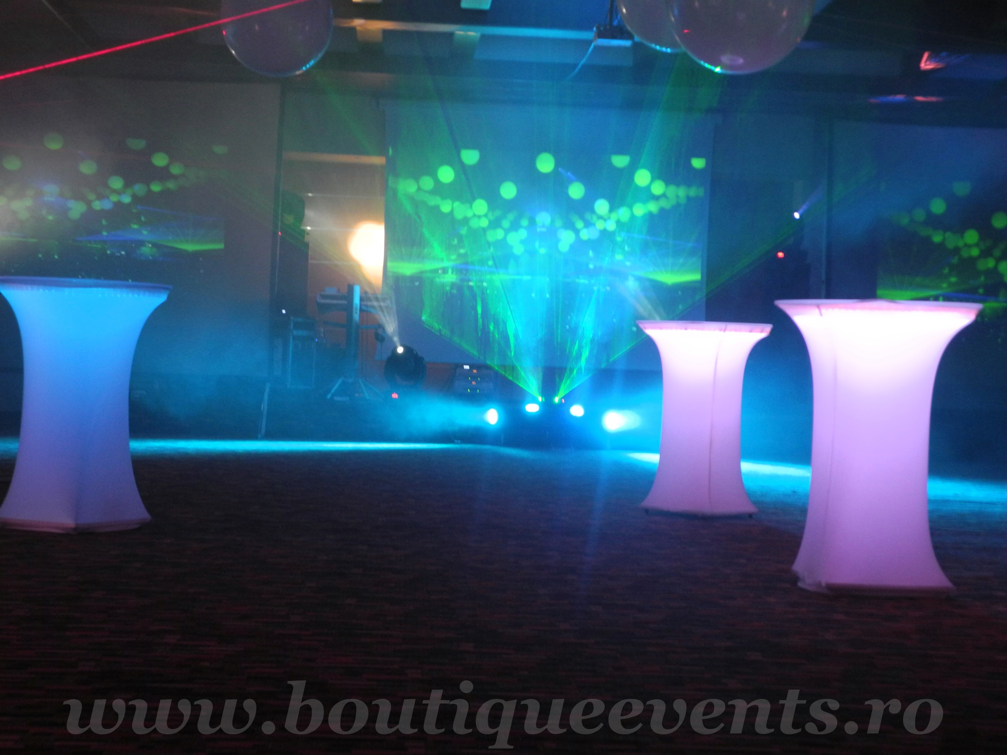 Decoratiuni Sala Organizari Evenimente Brasov Firma Evenimente