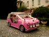 masina roz