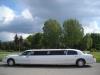 limuzina alba