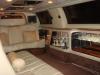 interior limuzina